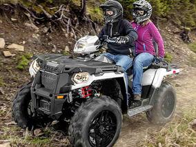 Polaris Sportsman Touring 570 Eps Cuatricilo Atv Todoterreno