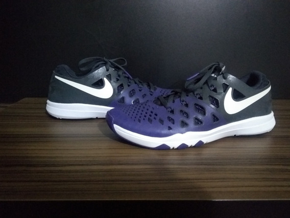 Tenis Nike Train Speed 4 Amp Tcu Original