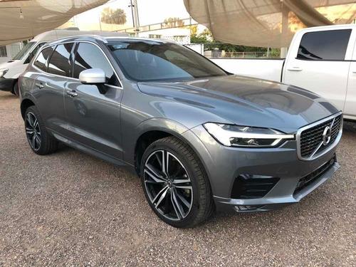 Volvo Xc60 2.0 T6 R-design Awd At 2018