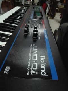 Roland Juno Di Sintetizador