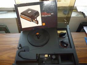 Kodak Moviedeck Projetor 455 - Impecavel