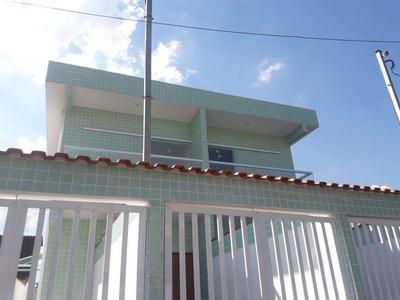 Casa De Condomínio Com 2 Dorms, Esplanada Dos Barreiros, São Vicente - R$ 230 Mil, Cod: 1158 - V1158