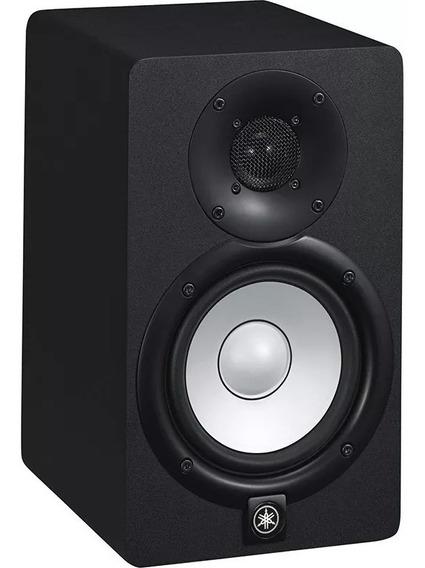Monitor Estúdio Aúdio Referência Ativo Yamaha Hs5 120v 70w