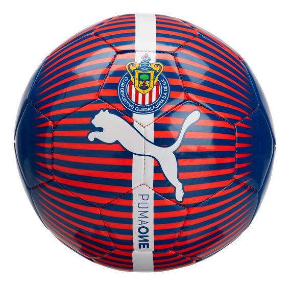 Puma Balón Chivas - Puma - 083051 01 - Azul