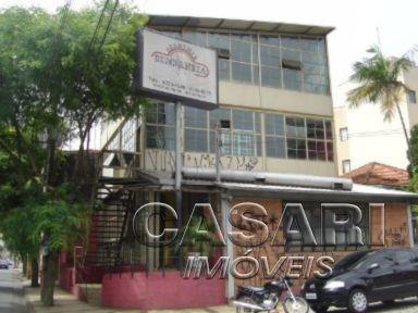 Imagem 1 de 15 de Prédio Comercial Para Venda E Locação, Centro, São Bernardo Do Campo - Pr0720. - Pr0720