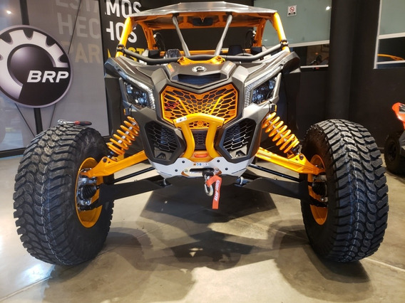 Maverick X3 Rr 2020 Solo En Gs Motorcycle