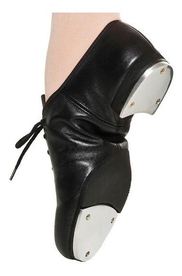 Sapateado Capezio Ref 35t + Shorts + Collant