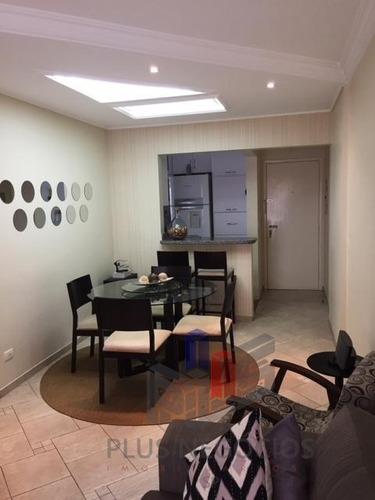 Imagem 1 de 16 de Apartamento À Venda Em Santo Antônio - Ap007531