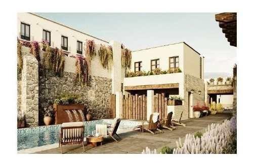 Preventa Departamentos En San Miguel De Allende $2,580,000