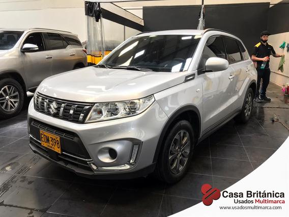 Suzuki Vitara All Grip Automatcia 4x4 Gasolina