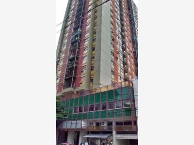 Venta Cochera Cubierta Fija En Edificio Torre Caseros