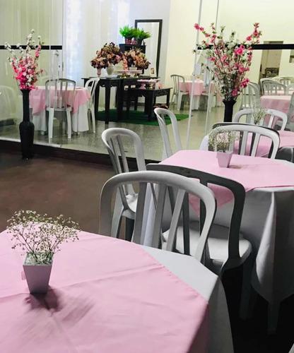 Imagem 1 de 5 de Salão De Festas  São Miguel Paulista  / Zona Leste