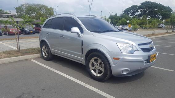 Chevrolet Captiva 3000 2011 Full