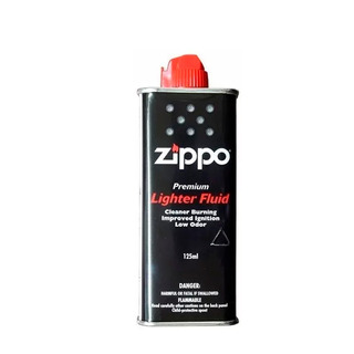 Fluido / Bencina Zippo Original Pack 3 Unidades