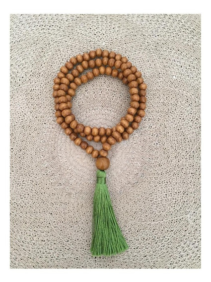Japamala Budista Ho´oponopono Pacote Com 10 - 108 Contas