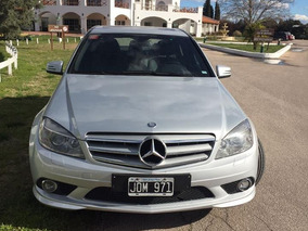 Mercedes Benz Clase C 1.8 C250 Avantgarde B.efficiency At