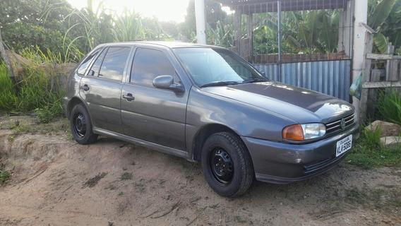 Volkswagen Gol 1.016vv Mi