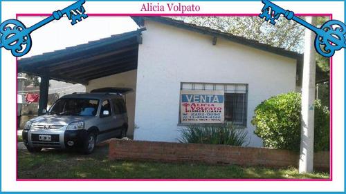 Imagen 1 de 15 de Casa - Santa Clara Del Mar