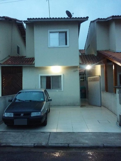 Sobrado Com 2 Dormitórios À Venda, 53 M²- Residencial Parque Cumbica - Guarulhos/sp - So2936