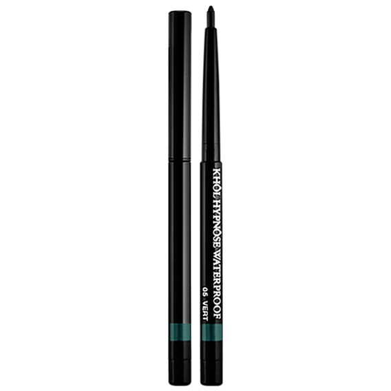 Lancôme Khól Hypnôse Waterproof 05 Vert - Lápis De Olho 0,3g