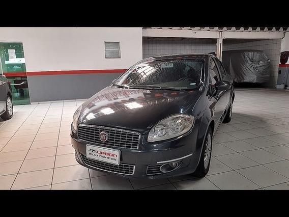 Fiat Linea 1.9 Mpi 16v 2009