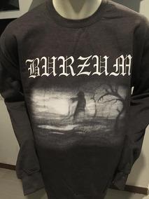 Burzum Burzum Sweter Sueter Xl Merch Official Import