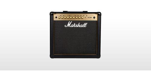 Imagen 1 de 4 de Amplificador Guitarra Eléctrica Marshall Mg50fx