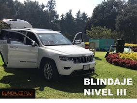 Jeep Grand Cherokee 5.7 Limited Lujo 4x4 At Blindada.