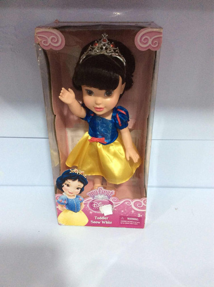 Branca De Neve Disney My First Princess Ref 6351 / 32 Cm