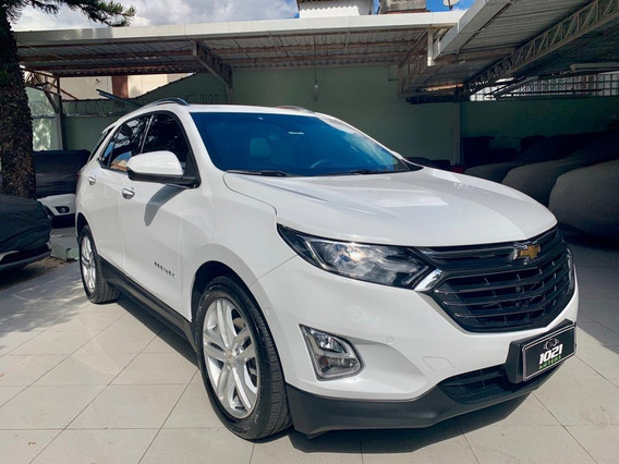 Chevrolet Equinox 2.0 16v Turbo Gas Premier Awd Aut 2017/18