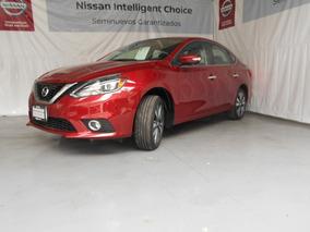 Nissan Sentra 1.8 Exclusive At Cvt