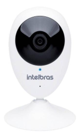 Câmera De Segurança Interna Wi Fi Hd Ic3 Intelbras