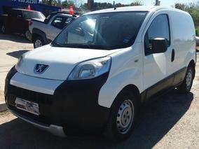 Peugeot Bipper Furgon 2014 Full