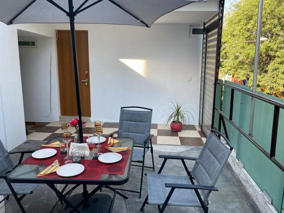 Suites En La Condesa