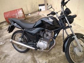 Honda Cg 150