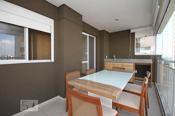Apartamento Para Aluguel - Cambuci, 2 Quartos, 68 - 893086319