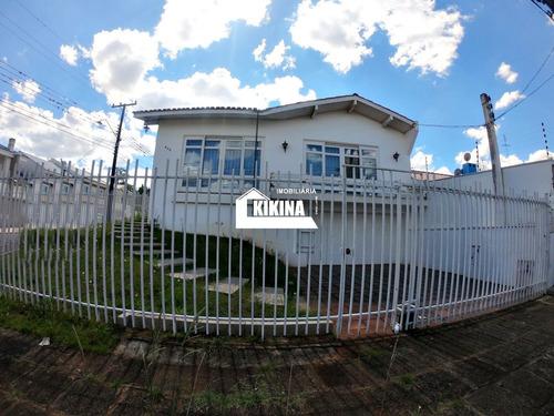 Casa Residencial Para Venda - 02950.8561