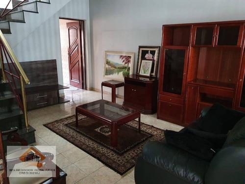 Imagem 1 de 20 de Sobrado Com 2 Dormitórios À Venda Por R$ 430.000 - Jardim Marília - São Paulo/sp - So0192