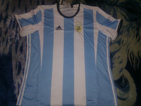 Camiseta Seleccionargentina Año 2002 Nueva Xxll