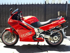 Honda Vfr Rc 36 Impecable!!