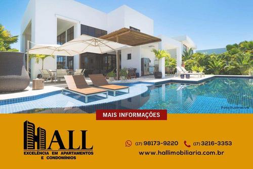 Casa De Condomínio Com 3 Dorms, Parque Residencial Damha Iii, São José Do Rio Preto - R$ 1.17 Mi, Cod: 4192 - V4192
