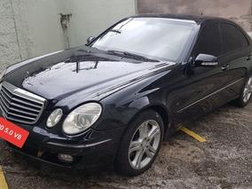 Mercedes-benz Classe E Advantgarde 5.0 V8