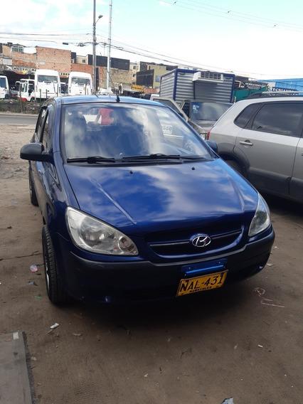 Hyundai Getz Getz 1400