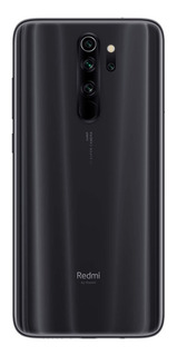 Celular Xiaomi Redmi Note 8 Pro /128gb/64mp/6ram (gris)