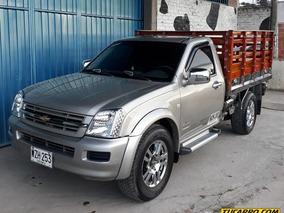 Chevrolet Luv D-max Mt 2500 4x2 Estc