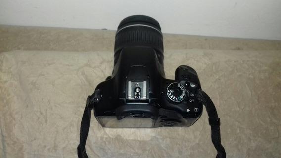 Canon Rebel Xsi Usada 600 Reais