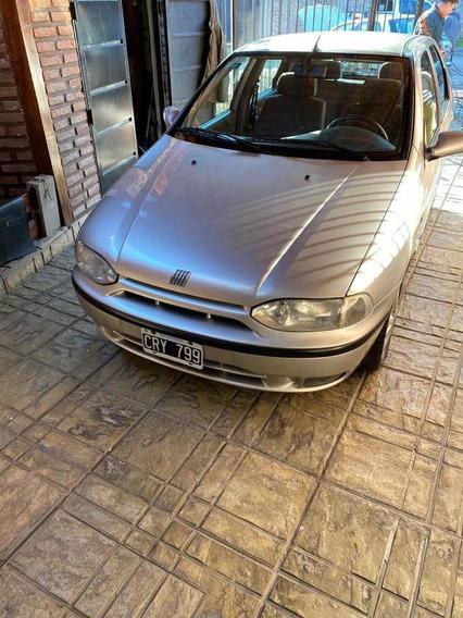 Fiat Palio 1999 1.6 Hl Stile