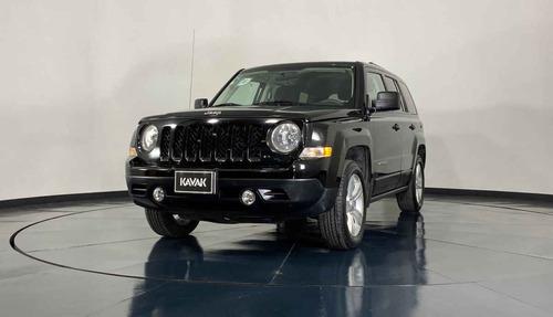 Imagen 1 de 15 de 122621 - Jeep Patriot 2012 Con Garantía