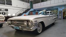 Chevrolet Impala Conversível - 1960