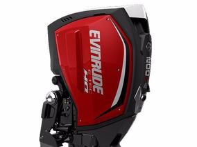 Evinrude - Motor 225 Hp. 2016/2016